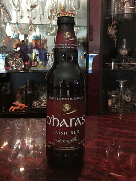 O'Hara Irish Red