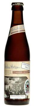 Pinkus Weizen alkoholfrei in der 0,33 Ltr. Flasche