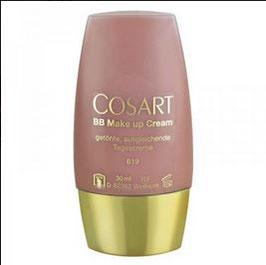 Cosart - BB Make up Cream 619 - 30 ml