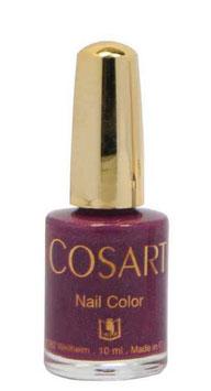 Cosart - Nail Color -  versch. Farbtöne 10 ml