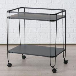 Hausbar Rollwagen Tisch Svensson