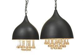 Designer Deckenlampe Diego BLACK LINE