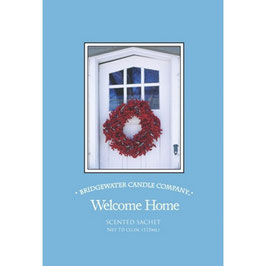 Bridgewater Sachet Welcome Home