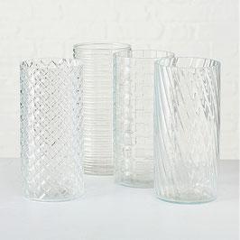 Grosse Vase klar