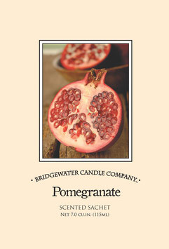 Bridgewater Sachet Pomegranate