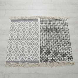 Teppich Marokko hell
