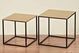 Tisch Copper in 2 Grössen