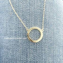 Armband Circle gold