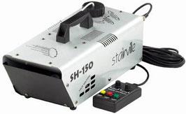 Hazer 700 Watt