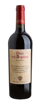 FATTORIA SAN FRANCESCO - DUCA DELL'ARGILLONE Cirò d.o.c. rosso classico superiore riserva