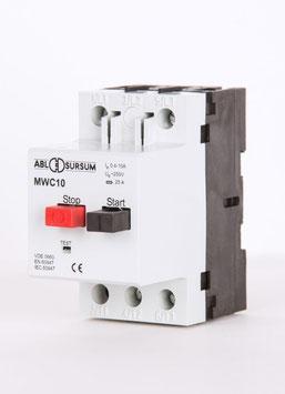 MWC 10 ABL-Motorvollschutz