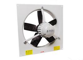 Axial-Ventilatoren 400V