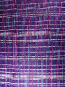 # 12 -Tissu WAX pagne africain 182X118CM -  100% Coton- African Print