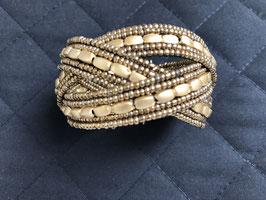Bracelet manchette #1