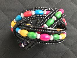 Bracelet manchette #2