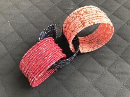 Bracelet manchette #4