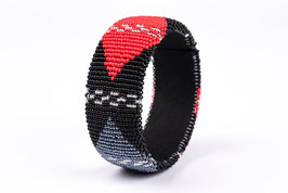 Bracelet en perles Sud Africain Zoulou