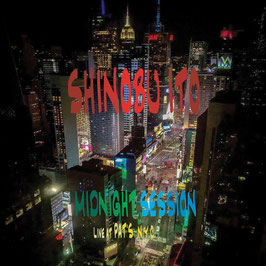 MIDNIGHT SESSION-LIVE AT PAT'S N.Y.C