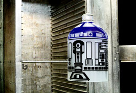Lampe R2-D2