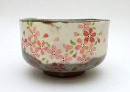 """Petit bol à Matcha """"Sakura Pink"""""""