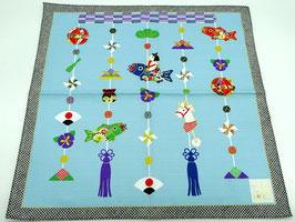 Furoshiki Kodomo no hi (Jour des enfants)
