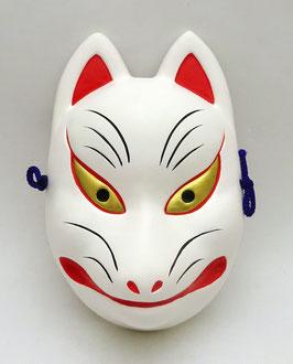 Masque de Nô :  Kitsune
