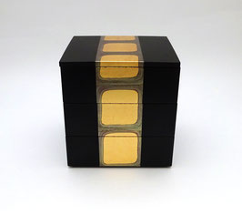 Petite boîte Kodai noire