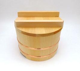 O-hitsu, boîte pour le riz