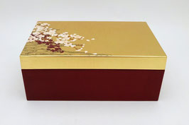 Boîte Capitonnée Ryusui