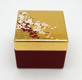 Petite boîte capitonnée Ryûsui
