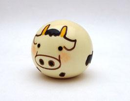 """Kokeshi Ushi, """"la Vache"""""""