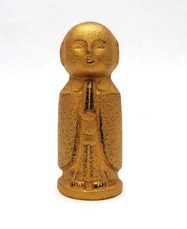 Statuette Ojizô-sama fonte Iwachu (doré)