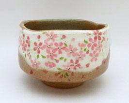 """Bol à Matcha """"Sakura Pink"""""""