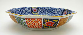 Plat creux Aritayaki style Koimari (B)
