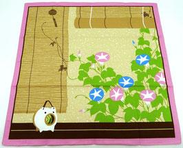 Furoshiki Paysage d'été