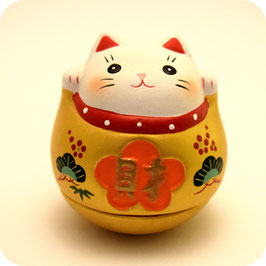 Maneki Neko Les Possessions