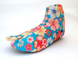Tabi Fleurs