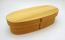 "Boîte à Bento traditionnelle ""Slim"""