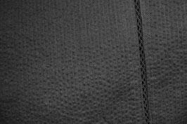 Jimbei Noir Uni Coton / lin