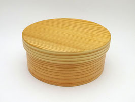 Boîte à bento traditionnelle Mage Wappa