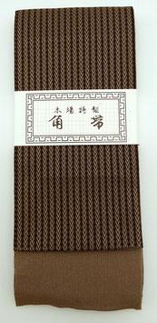 Obi Homme traditionnel, marron