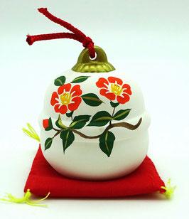 Clochette fleurs de camélia