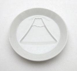 Coupelle pour sauce soja, motif Mont Fuji