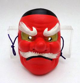 Masque : Tengu (taille intermédiaire)
