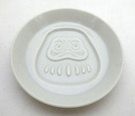 Coupelle pour sauce soja, motif Daruma