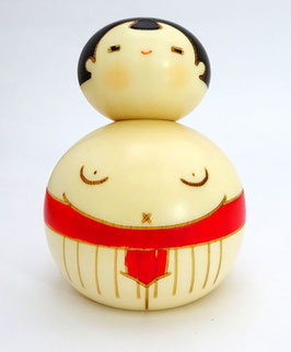 Osumo-san (rouge)