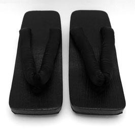 Geta  Noire (Taille Unique)