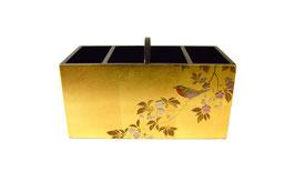 Boîte à Compartiments Hanamidori