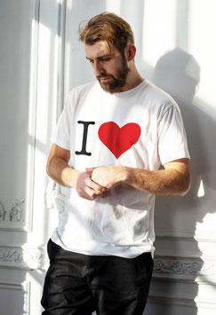 I <3 Shirt