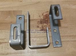 Dachhaken Schindel A2 30x5mm, pro Stück